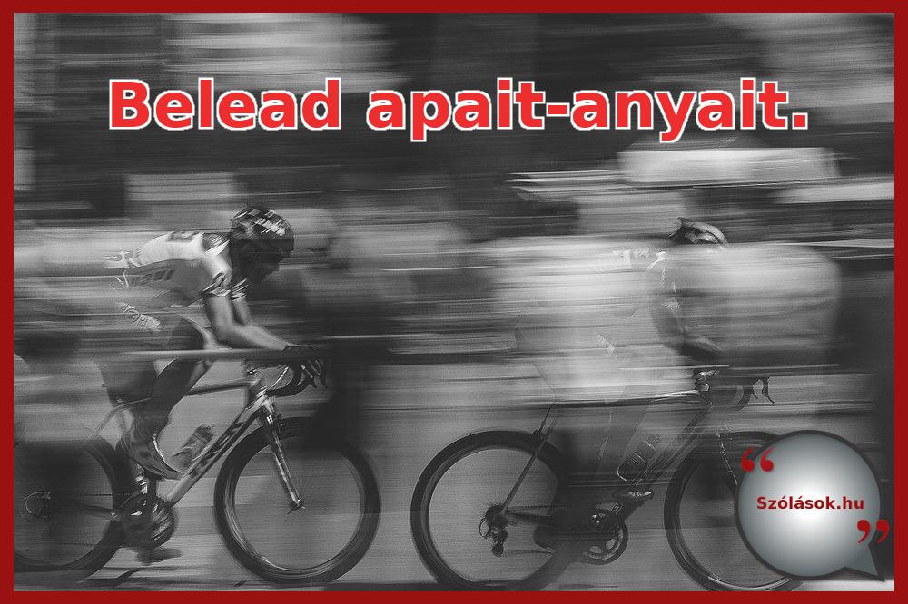 Belead apait-anyait