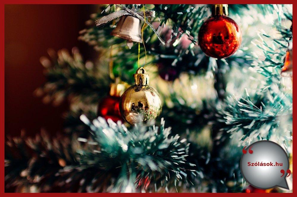 Karácsony a szólásokban, közmondásokban, idézetekben