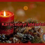 9 karácsonyi idézet magyar költőktől