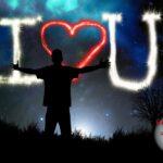szerelem, szeretlek, I Love You